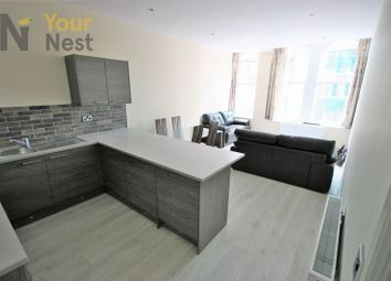 Thumbnail 2 bed flat to rent in Apartment 4, Aire Street, Leeds