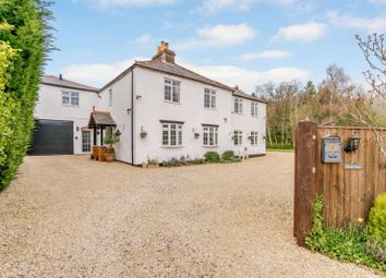 Wash Water, Newbury RG20. 5 bed detached house for sale