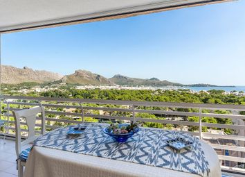 Thumbnail 4 bed apartment for sale in Puerto De Pollensa, Balearic Islands, Spain