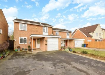 Thumbnail 3 bed detached house for sale in Taylor Close, Bicester