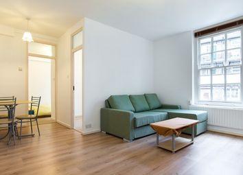 Thumbnail 2 bed flat to rent in Bourne Estate, Portpool Lane, Clerkenwell
