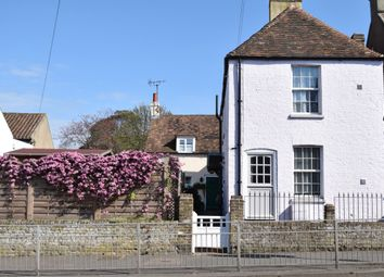 Thumbnail 2 bed terraced house for sale in Dover Road, Walmer