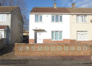 Thumbnail 3 bed semi-detached house for sale in Maple Grove, Conisbrough, Conisbrough