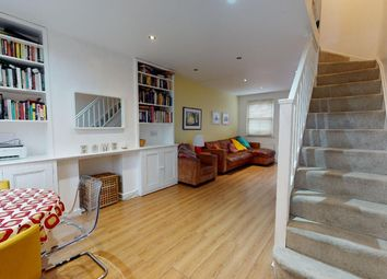 Thumbnail 2 bedroom terraced house for sale in Warberry Rd, Alexandra Park, London