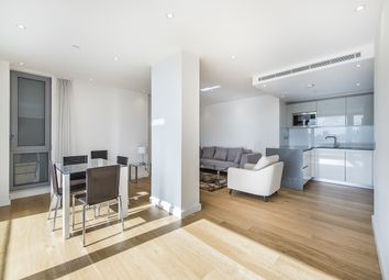 Thumbnail 3 bed flat to rent in Camley Street, London