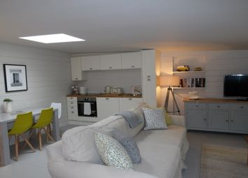 Thumbnail 1 bed flat to rent in Bransford Court Lane, Bransford, Worcester