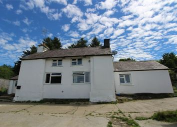Thumbnail 3 bed detached house for sale in Cribyn, Lampeter