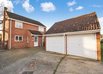 Thumbnail 4 bed detached house for sale in Rydal Way, Great Notley, Braintree