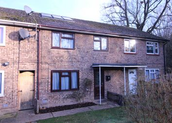 Thumbnail 3 bedroom terraced house to rent in Swan Grove, Chappel, Colchester