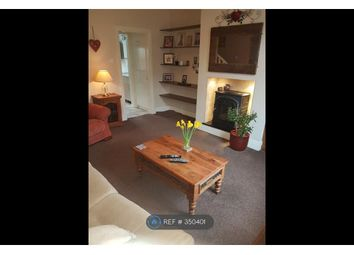 Thumbnail 2 bed terraced house to rent in Garden Street, Preston