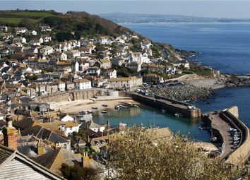 The Lobster Pot, South Cliff, Mousehole, Cornwall TR19