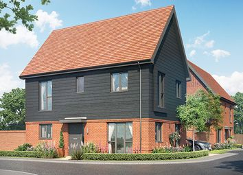 Thumbnail 3 bed detached house for sale in Plot 292 - The Farringdon, Crowthorne