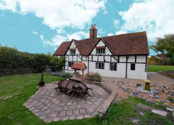 Thumbnail 4 bed cottage to rent in Ferry Lane, Moulsford, Wallingford