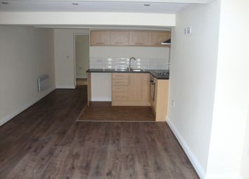 Thumbnail 1 bedroom flat for sale in West Street, Swadlincote