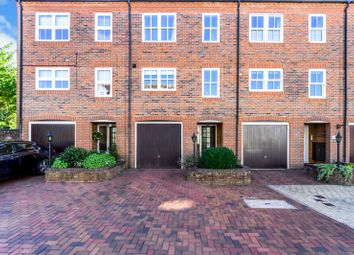 Thumbnail 4 bedroom town house to rent in Henty Gardens, Chichester