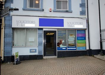 Thumbnail Retail premises for sale in Fore Street, Ivybridge