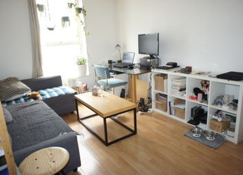 Thumbnail 1 bed flat to rent in Wentworth Street, London