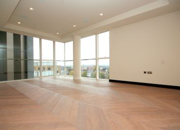 Thumbnail 1 bed flat to rent in One Tower Bridge, Earls Way, London