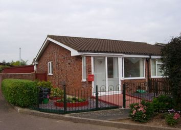 Thumbnail 1 bed terraced house to rent in Brighton Grove, Hereford
