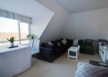 Thumbnail 1 bed flat for sale in Vanners Parade, 2 Brewery Lane, Byfleet, Surrey