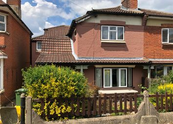 Thumbnail 3 bedroom semi-detached house for sale in Newton Road, Southampton