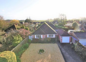 Thumbnail 3 bed detached bungalow for sale in Bec Tithe, Whitchurch Hill, Reading