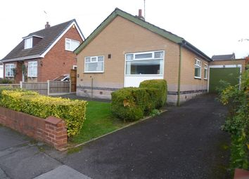 Thumbnail 3 bed detached bungalow for sale in Conway Gardens, Arnold, Nottingham