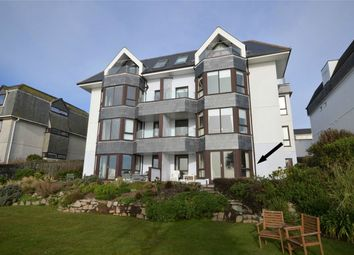 Thumbnail 2 bed flat for sale in Emslie Road, Falmouth, Cornwall