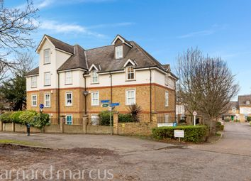 Thumbnail 2 bedroom flat for sale in Church Paddock Court, Wallington