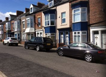 Thumbnail 1 bed flat to rent in Milton Street, South Shields