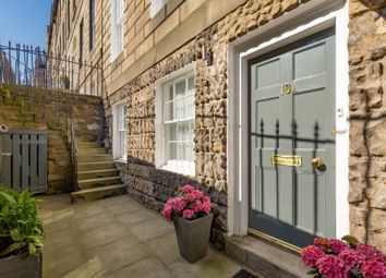 Thumbnail 3 bedroom flat for sale in Dublin Street, Edinburgh