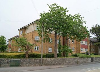 Thumbnail 2 bed flat to rent in 92 Park Street, Bridgend, Bridgend.
