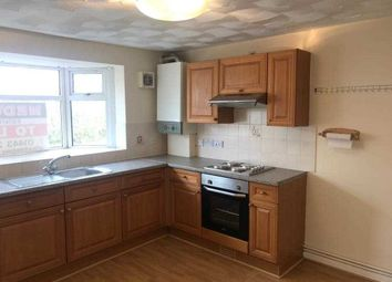 Thumbnail 2 bed flat to rent in Medway Court, Llantrisant Road, Llantwit Fardre