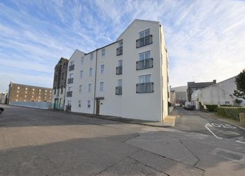 Thumbnail 2 bed property to rent in West Quay, Ramsey
