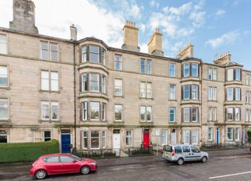 Thumbnail 3 bed flat for sale in 53 (1F1) Comely Bank Road, Edinburgh