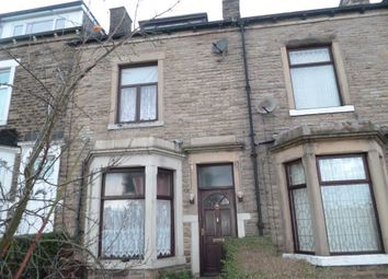 Thumbnail 4 bed terraced house to rent in Little Horton Lane, Bradford