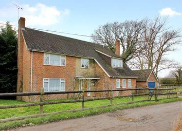 Thumbnail Farm for sale in Green Lane, Mersham