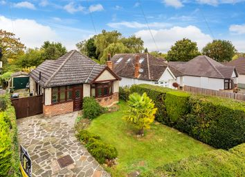 Thumbnail 2 bed bungalow for sale in Park View Road, Redhill, Surrey