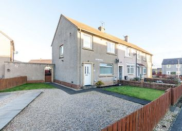 Thumbnail 3 bed end terrace house for sale in Mcneil Crescent, Armadale, West Lothian