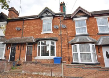 Thumbnail 2 bed terraced house to rent in St. Peters Avenue, Kettering