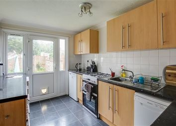 Thumbnail 3 bed terraced house to rent in Chadwick Close, Crawley