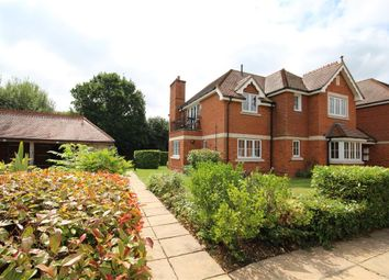 Thumbnail 3 bed flat for sale in Bonhomie Court, Broadcommon Road, Hurst