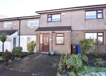 Thumbnail 3 bed terraced house for sale in Moss Lane, Whitefield, Manchester