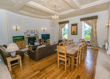 Thumbnail 4 bed flat for sale in Llannerch Park, St. Asaph
