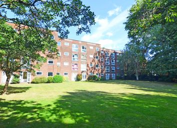 Thumbnail 2 bed flat for sale in Waldegrave Park, Strawberry Hill