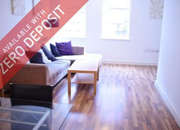 1 bed flat to rent in The Quadrangle, Lower Ormond Street, Manchester M1
