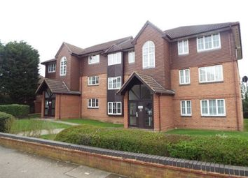 Thumbnail 2 bedroom flat for sale in Waverley Road, Enfield, Hertfordshire