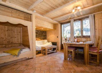 Thumbnail Studio for sale in Chamonix-Mont-Blanc (Les Praz), 74400, France