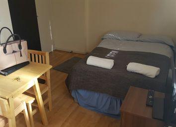 Thumbnail 1 bedroom flat to rent in Brondesbury Park, Willesden Green