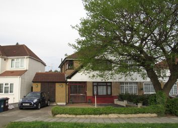 Thumbnail 3 bed semi-detached house for sale in Welbeck Road, South Harrow